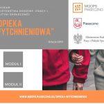 """""""Opieka wytchnieniowa"""" – edycja 2019. Program Ministerstwa Rodziny, Pracy i Polityki Społecznej"""